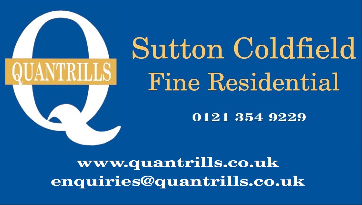 Sutton Coldfield Logo